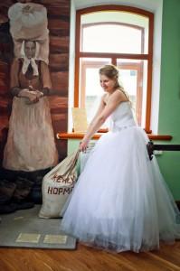 июнь 2015 - невеста