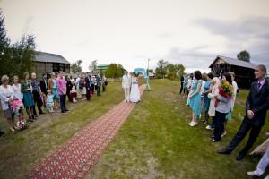 лето 2013 - свадьба